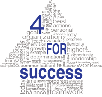 4 for Success